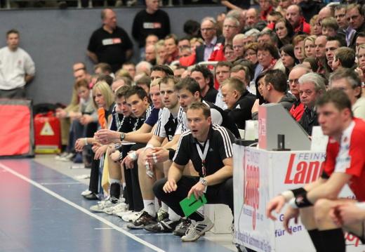 Len Nordhorn archiv bundesliga saison 2009 2010 1 herren hsg nordhorn